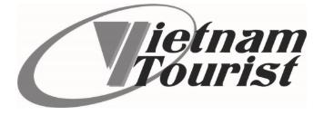 Vietnam Tourist logo