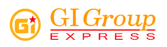 GI Group Express logo