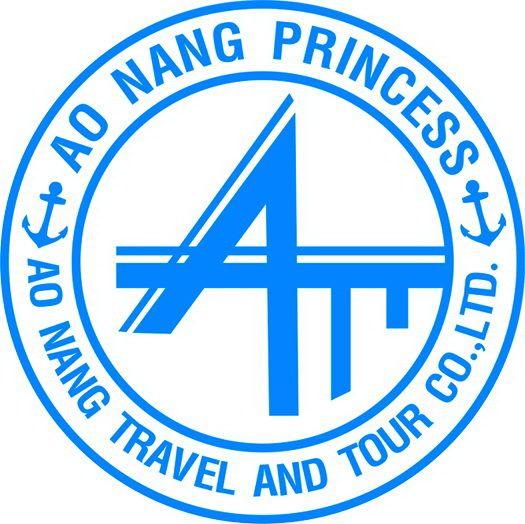 Ao Nang Travel and Tour logo
