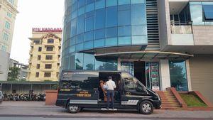 Ninh Binh to Hanoi - Luxury Minivan by Khanh An Limousine_0