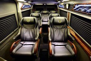 Sapa to Hanoi - Luxury Minivan by Et-Pumpkin_1