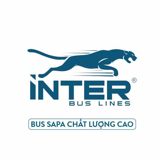 Interbuslines logo