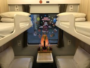 Ho Chi Minh (Saigon) to Hanoi - Tourist Train by Violette Trains_4