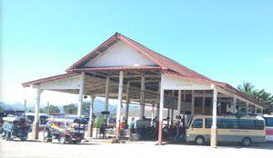 Vang Vieng to Luang Prabang - Standard Minivan by Naga Travel_3