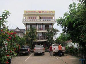 Vang Vieng to Luang Prabang - Standard Minivan by Naga Travel_2