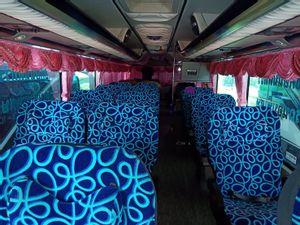 Ranong to Bangkok - VIP Bus by Choke Anan Tours_2