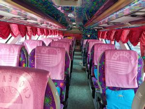 Ranong to Bangkok - VIP Bus by Choke Anan Tours_1