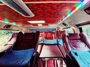 Ha Giang to Hanoi - Local sleeping Bus by Group Tour Company_3