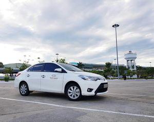 Hue to Da Nang - Standard Car - 2 PAX by Hoi An Express_1
