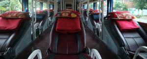 Phnom Penh to Siem Reap - Semi-Sleeper Bus by Mey Hong Transport_1