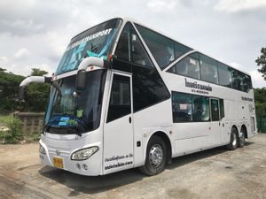 Chiang Mai to Bangkok - VIP Bus by Thai Sriram_2