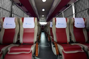 Phnom Penh to Sihanoukville - Tourist Bus by Giant Ibis_1