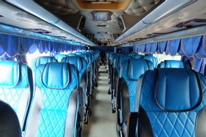 Koh Tao to Suratthani - Standard Bus+Ferry by Songserm_1