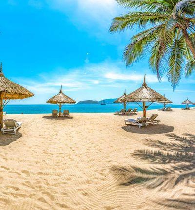 Nha Trang Hotel Pick Up