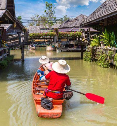Pattaya - Any hotel