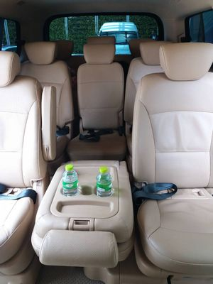 Hua Hin to Bangkok - Luxury Minivan - 6 PAX by Bangkok Taxi 24_1