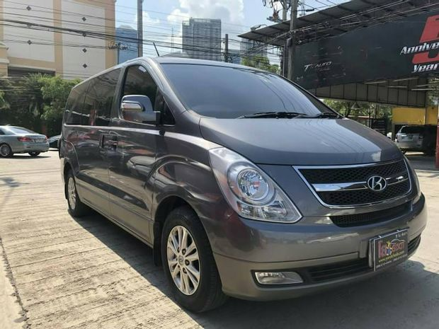 Hua Hin to Bangkok - Luxury Minivan - 6 PAX by Bangkok Taxi 24_0