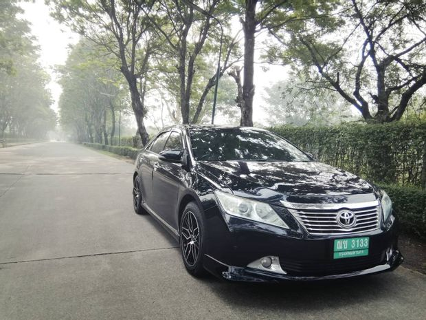 Bangkok to Pattaya - Comfort Car - 3 PAX by Bangkok Taxi 24_0