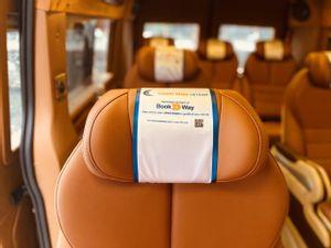 Halong Bay to Hanoi - Limo Minivan by AB Vietnam Travel_4
