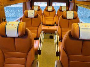 Halong Bay to Hanoi - Limo Minivan by AB Vietnam Travel_0