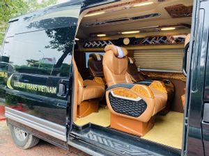 Halong Bay to Hanoi - Limo Minivan by AB Vietnam Travel_2