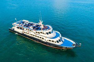 Phuket to Koh Phi Phi - Standard Ferry by Phi Phi Cruiser_3