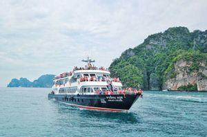 Phuket to Koh Phi Phi - Standard Ferry by Phi Phi Cruiser_4