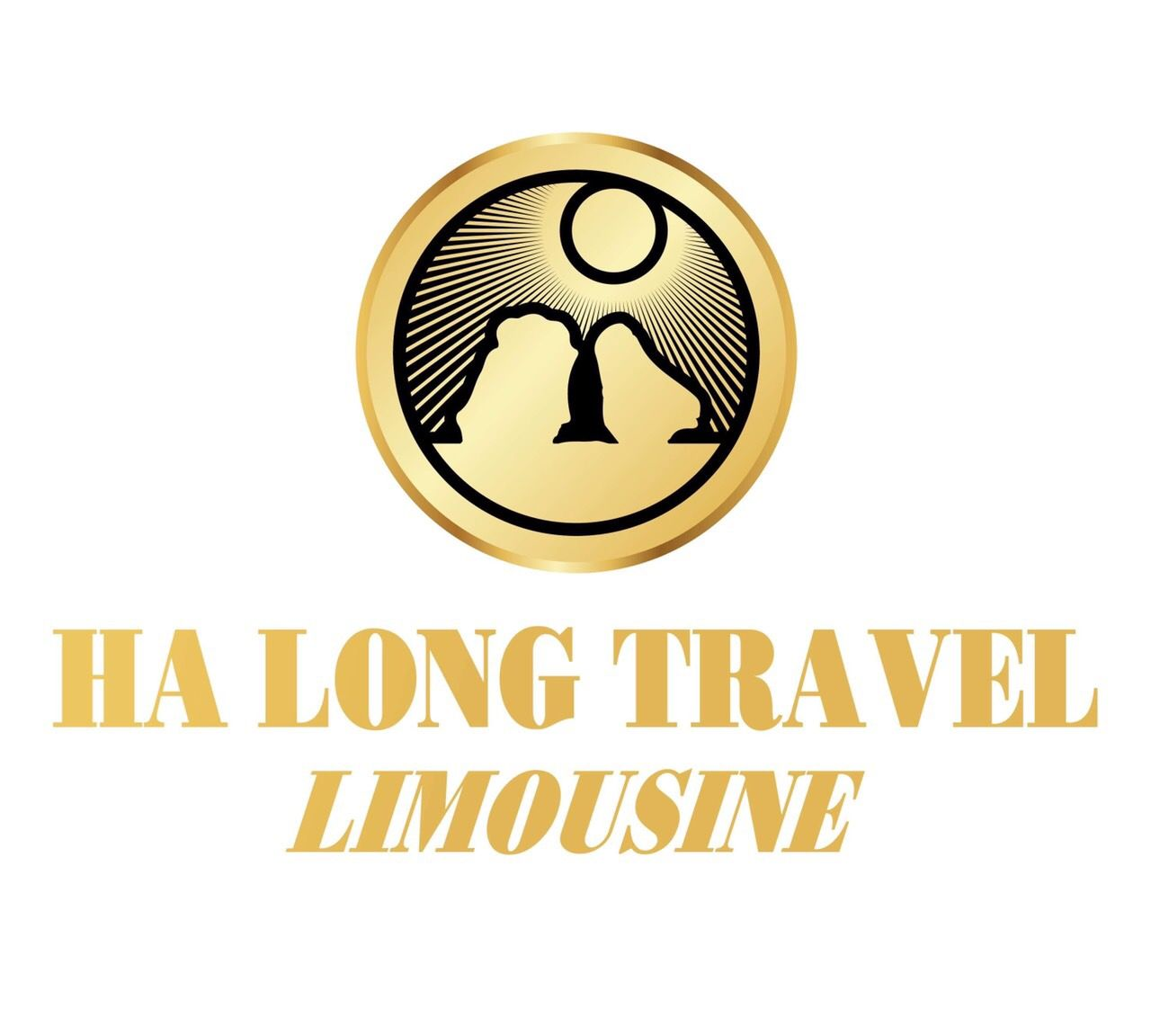 Halong Travel Limousine logo