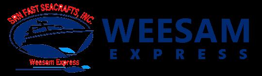 Weesam Express logo