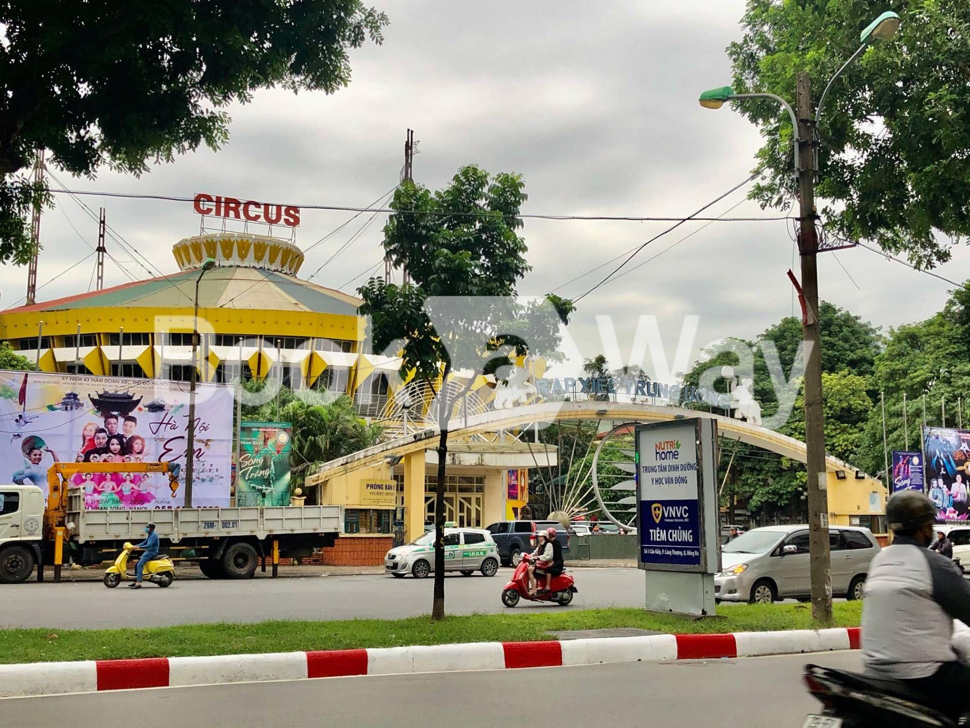 Central Circus