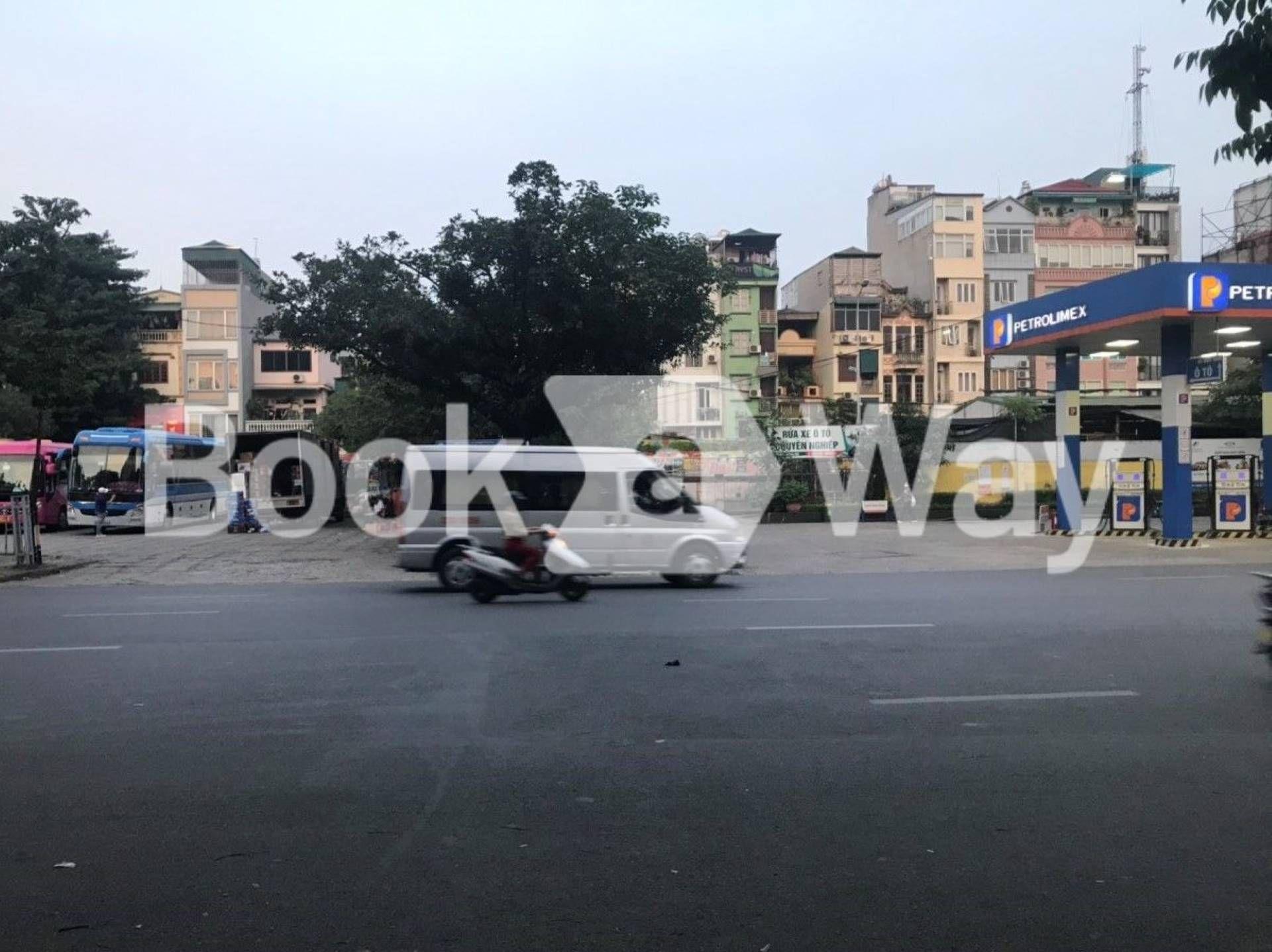214 Tran Quang Khai street