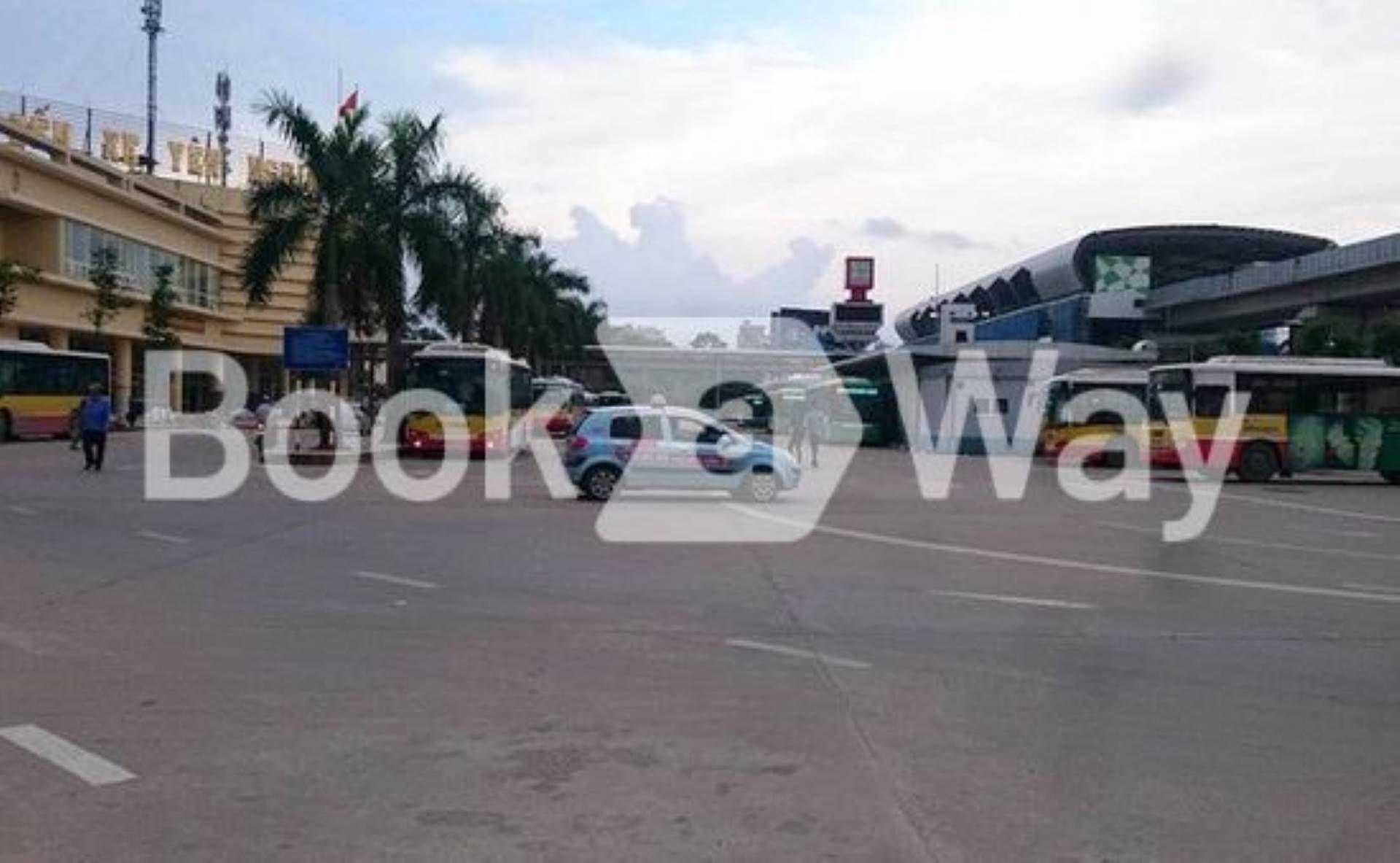 Yen Nghia Bus Station